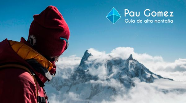 Guía de Alta Montaña