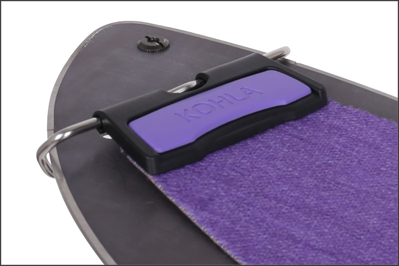 piel de foca splitboard